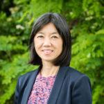 Dr. Kiyoko Asao-Ragosta - family doctor in Charlottesville